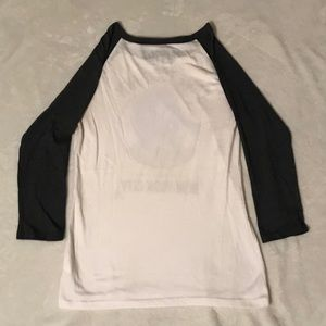 Old Navy Tops - Come Together Baseball T-Shirt